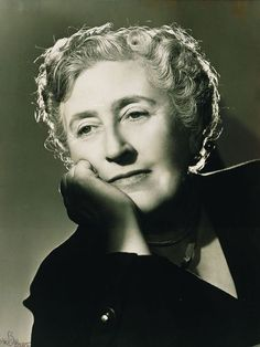 Agatha Christie's poisons and other writers' fascinating lives