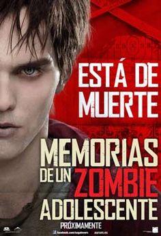 Sorteo de entradas para ver el estreno de Memorias de un zombie adolescente (Ourense)