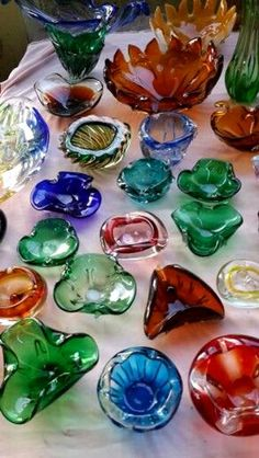 Murano Art Glass Collection
