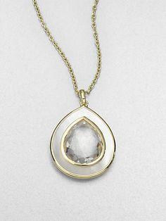 http://diamondsnap.com/ippolita-mother-of-pearl-clear-quartz-pendant-necklace-p-17374.html