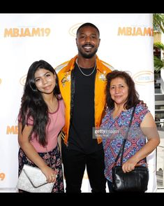omgitsmbj So many lovely fan pics🤗 Michael Bakari Jordan, Tiffany Rose, American Actors, Jordans, Saree, Instagram, Fashion, Moda, Fashion Styles