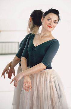 Mirna Sporis - Croatian ballerina