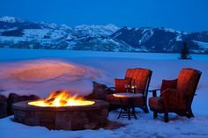 Phillips Ridge | Luxury Retreats