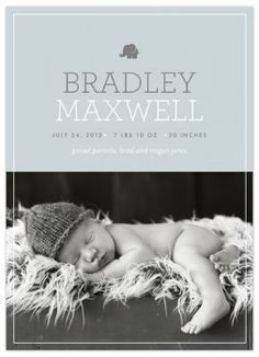 New Baby Announcement Cards Design Ideas – Baby Journal New Baby Announcement Cards Design Ideas New Baby Announcement Cards Design Ideas Baby Crib Diy, Best Baby Cribs, Baby Journal, Elephant Birth, Baby Announcement Cards, Baby Frame, Baby Nursery Themes, Baby Girl Blankets, Baby Cards