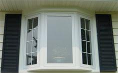 Small Bay Window- Kitchen
