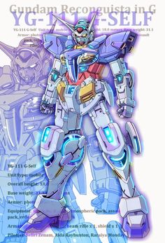 GUNDAM GUY: Awesome Gundam Digital Artworks [Updated 12/28/14]