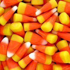 Sather's Candy Corn - Sather's Candy Corn, typisch amerikaans snoep wat vooral gegeten wordt tijdens Halloween en Thanksgiving.