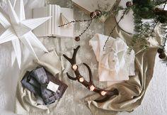 〚 Christmas interiors by Swedish brand Jotex 〛 ◾ Photos ◾Ideas◾ Design Christmas Interiors, Swedish Brands, Winter Holidays, Komplement, House Styles, Inspiration, Design, Decor, Dekoration