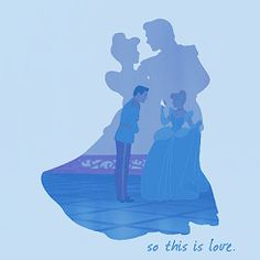 30 Day Disney Challenge/Day 8: Favorite Song Sung by a Couple- So This is Love from Cinderella