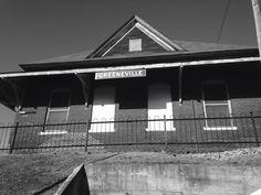 Greeneville Tn Depot 02/2015