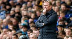 Everton Sack Manager Ronald Koeman After Arsenal Defeat  http://ift.tt/2yEs99q