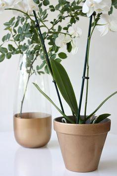 Kodin1, Vierasblogi homevialaura, Tuo trendikäs kulta kotiin #elamanikoti #DIY