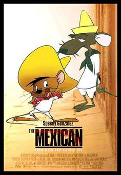 Speedy Gonzalez: The Mexican