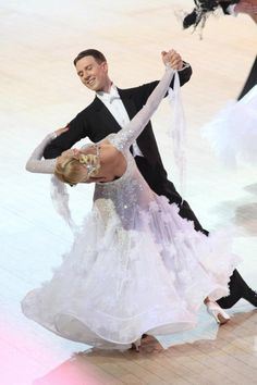 Lovely white, #Ballroom_dance_competition