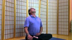 GLD Presents Neck Relaxation Yoga with Dr  Yusuf Erskine