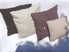 DIY #sewing #cushions