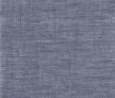 Slate Grey Linen fabric by bunni on Spoonflower - custom fabric