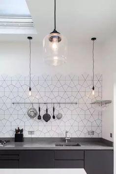 Solus ceramics diamond tiles