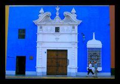 Trujillo blues - Trujillo, La Libertad
