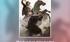 The Survival of Negander, Season 1