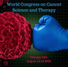 "PULSUS brings in a new spin on conferences by presenting the latest scientific improvements in your field. Listen to motivating keynotes from thought leaders, or rub elbows with pioneers across the globe. PULSUS proudly presents the ""World Congress on Cancer Science and Therapy "" slated on August 13,14 2018 at Chicago, USA."