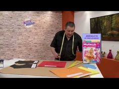 Hermenegildo Zampar - Bienvenidas TV - Explica el Cuello Camisero. - YouTube