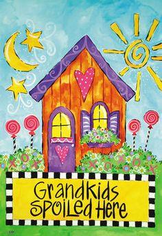 All Our Grandchildren