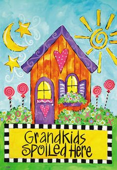 #grandkids