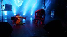 Syndrome WPW Legion (extract) at Electron (Rez-Usine) Geneva 17 april 2014 Lights: Petite Charlotte - Camera: Alexi Sans S Geneva, Concert, San, Life, Recital, Concerts