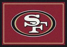 NFL Area Rug- San Francisco 49ers 2 | NFL Rugs | Floors To Go