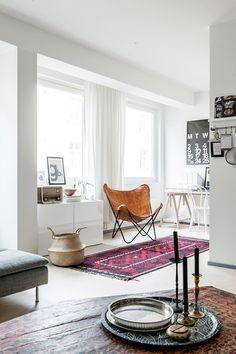 at home with laura seppänen.
