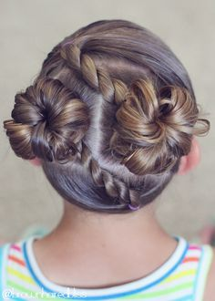 Penteados infantis children hairstyles 33 Ideas hairstyles for children with long hair WeddiSemi braided hairstyle for children. # HairstylesWedding hairstyles for children rolls trendy ideas Girls Hairdos, Baby Girl Hairstyles, Princess Hairstyles, Cute Hairstyles, Braided Hairstyles, Teenage Hairstyles, Amazing Hairstyles, Wedding Hairstyles, Easy Toddler Hairstyles