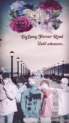 BB forever wallpaper #bigbang