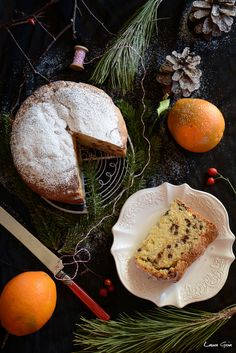 panettone di Marietta al cioccolato e arancia 3 - Laura Gioia