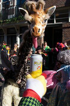 Impressions Carnival Oeteldonk 2014 | Flickr - Photo Sharing!