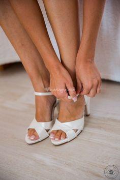 Chaussures Mariage Mode - 8 questions à vous poser pour vos chaussures de mariée