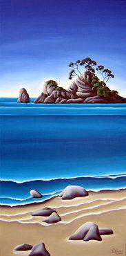 Diane Adams Whangapoua
