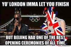 kanyeolympics