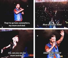 LIAM IS TOO CUTE HOW CAN U NOT LOVE HIM