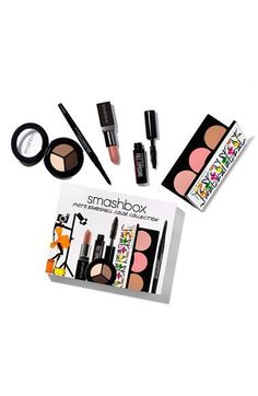 Get ready for your photo op! From highlighted cheeks and defined eyes to a pink pout that pops, this collection has everything you need to look flawless on camera. This product is featured exclusively at this year's Anniversary Sale!