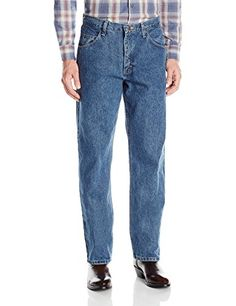Men's Clothing - Wrangler Mens Authentics Classic Relaxed Fit Jean ** To view further for this item, visit the image link. (This is an Amazon affiliate link)