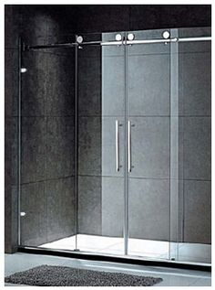find this pin and more on glass shower doors by