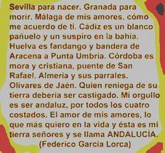 """Federico Garcia Lorca, """"El Grande"""""""