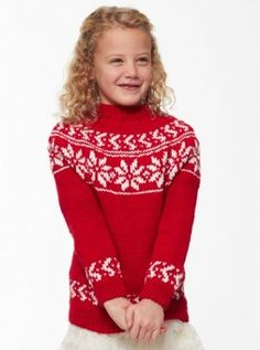 Child s Christmas Jumper Knitting Pattern : 1000+ images about knitting kids on Pinterest Baby cardigan, Baby sweaters ...