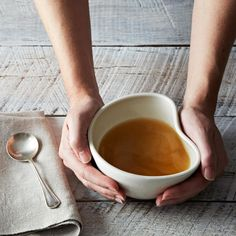 Folded Bowl, Set of Two on Food52