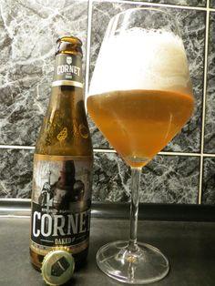 cornet oaked 8,5%