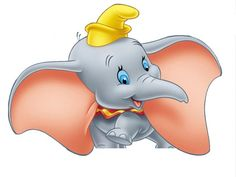 Dumbo | Photos of Dumbo. Images of Dumbo. Pics and coloring pictures of Dumbo.