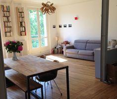 Ganhe uma noite no Appartement lumineux idéal famille - Apartamentos para Alugar em Paris no Airbnb!