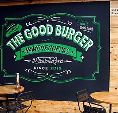 The Good Burger, hamburguesas fast-casual de inspiración neoyorkina