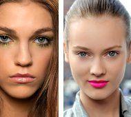 3 Makeup looks que debes probar